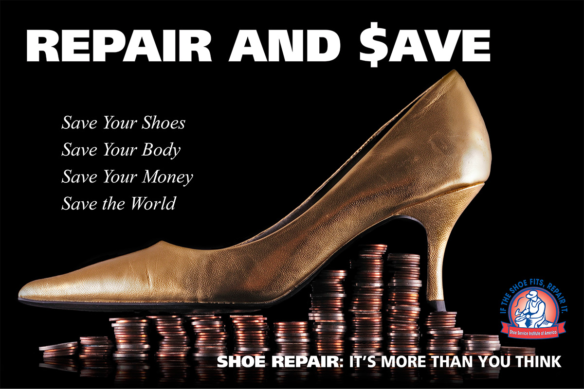 7f9f320b44b7 Shoe Repair … It s More Than You Think! – Shoe Service Institute of ...